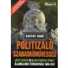 Raffay Ernő Politizáló szabadkőművesség