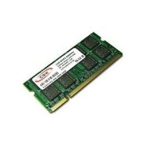 CSX NB DDR3  1600MHz 2GB