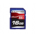 Silicon Power SD CARD 16GB SILICON POWER CL10