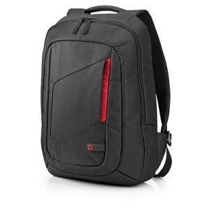 """HP Value fekete 16"""" notebook hátitáska"""