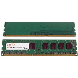 CSX DDR3 1600MHz 8GB KIT2