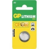 GP CR1620 5db/blister (16x2mm) Lithium gombelem