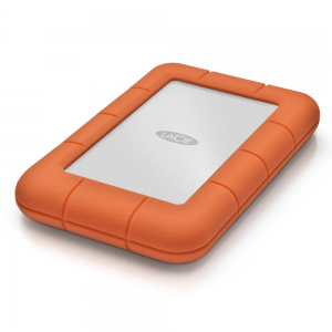 LaCie Rugged Mini 500GB