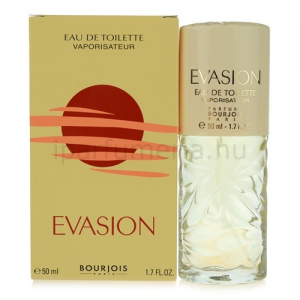 Bourjois Evasion EDT 50 ml