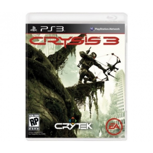 Microsoft Crysis 3 PS3