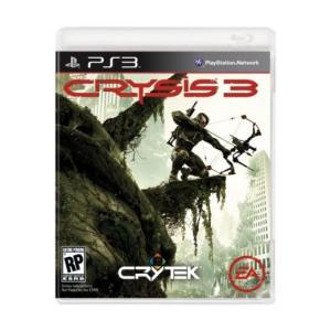 Microsoft Crysis 3 PS3