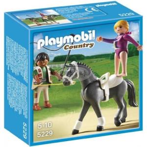 Playmobil Lovas akrobatanő - 5229
