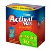 Béres Actival Max filmtabletta 90 db + 30 db