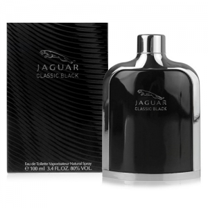 Jaguar Classic Black EDT 100 ml
