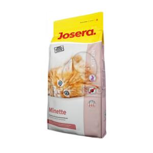Josera Kitten Minette 2 kg