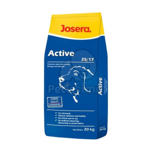 Josera Josera Adult Active 20 kg