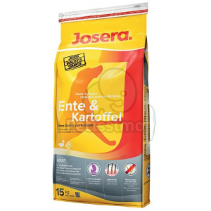Josera Adult Duck & Potato 15 kg