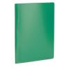 """VIQUEL Bemutatómappa, 10 zsebes, A4, VIQUEL """"Standard"""", zöld"""