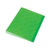 """PANTA PLAST Bemutatómappa, 40 zsebes, A4, PANTA PLAST """"Omega"""", zöld"""