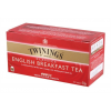 "TWININGS Fekete tea, 25x2 g, TWININGS ""English Breakfast"""