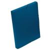 "VIQUEL Gumis mappa, 30 mm, PP, A4, VIQUEL ""Coolbox"", kék"