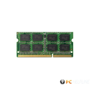 HP HP 4GB (1x4GB) Single Rank x4 PC3-12800R (DDR3-1600) Registered CAS-11 Memory Kit