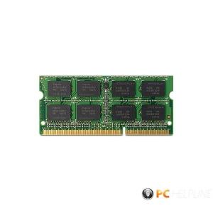 HP HP 4GB (1x4GB) Single Rank x4 PC3-12800R (DDR3-1600) Registered CAS-11 Memory Kit