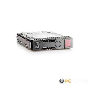 HP HP 500GB 6G SATA 7.2K rpm LFF (3.5-inch) SC Midline 1yr Warranty Hard Drive
