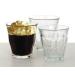 """Kávéspohár, 16 cl, üveg, """"Retro"""""""