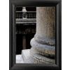 """. Képkeret, 10x15 cm, """"Brüsszel"""", fekete"""