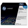 HP Q3964A Dobegység ColorLaserJet 2550, 2800, 2820 nyomtatókhoz, HP 122A fekete, 20k