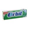 """Orbit Rágó, 14 g, """"Orbit spearmint drazsé"""""""