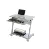 """ROCADA Számítógépasztal, ROCADA """"RD-9100"""" szürke"""