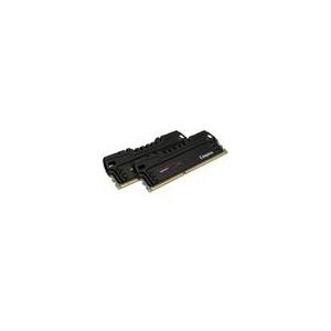 Kingston 16GB 1600MHz DDR-3 Kit2 HyperX XMP Beast Series