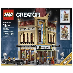 LEGO Creator - Palace Cinema 10232