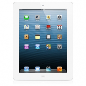 Apple iPad 4 Retina 4G 128GB