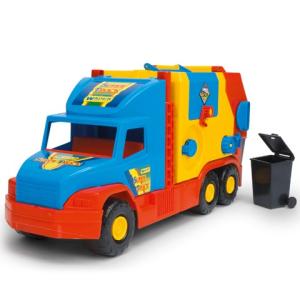 Wader Super Truck kukáskocsi - Wader