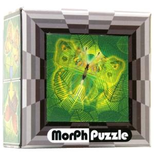Piatnik Pillangók 3D mágneses holografikus puzzle - Piatnik