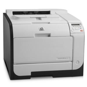 HP LaserJet Pro 400 M451nw