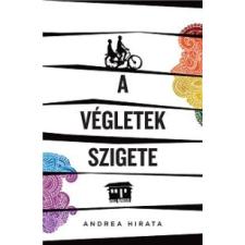 Andrea Hirata A végletek szigete regény