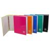 Blasetti Gyűrűskönyv-2401 -One Color - A/5   4 gyűrűs  BLASETTI<6db/dob>