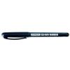 Stanger CD/DVD marker -710001- 0,5mm FEKETE STANGER