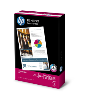 HP Másolópapír -CHP210- A4/80gr. HP Printing Paper <500ív/csom>