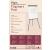 BI-OFFICE Flipchart papír SIMA 65x98cm 20ív/tömb-FL0325103- BI-OFFICE<5töm