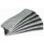 BI-OFFICE Táblatörlő filcbetét mágneses törlőhöz -AA1020- BI-OFFICE<10db/d