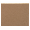 BI-OFFICE Parafatábla egy oldalas fa keretes, 60x120cm -SF261001010- BI-OF