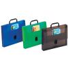 Foldermate Irattartó táska -641-A- FÜST Foldermate <10db/csom>