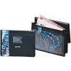 Foldermate Gumis mappa -880- FEKETE Foldermate <20db/csom>