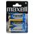 Maxell Elem Maxell LR20 D tartós 2db-os (Góliát)