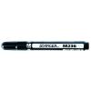Stanger Marker alkoholos -712004- M236  2-5mm vágotthegyű  FEKETE STANGE