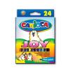Carioca Filctoll készlet -40615- 24 db-os Joy  CARIOCA