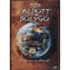 Walt Disney Áldott bolygó DVD -