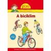 Hanna Sörensen A biciklim
