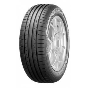 Dunlop BluResponse XL 195/55 R16 91V nyári gumiabroncs