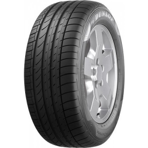 Dunlop QuattroMAXX MFS 235/55 R18 100V nyári gumiabroncs